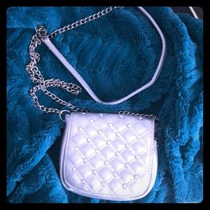Handbags - Adorable sparkly purse